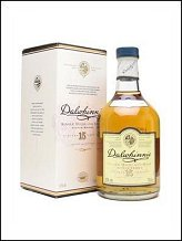 Dalwhinnie 15 yrs old